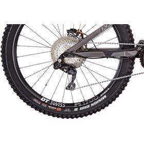 ghost hybride sl amr s 8 7 lc 29 27 5 bicicleta. Black Bedroom Furniture Sets. Home Design Ideas